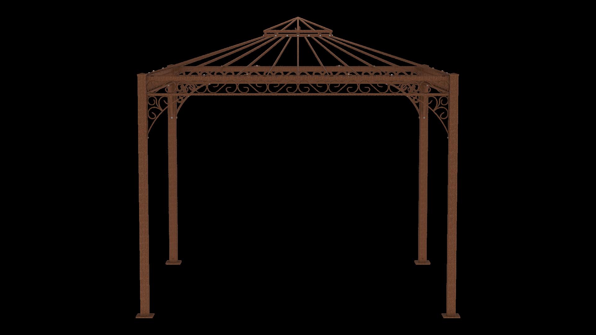 pavillon-genua-unbeschichtet